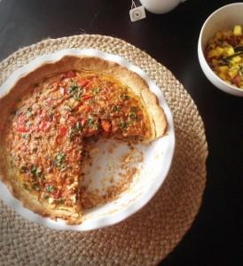 Paleo Taco Pie